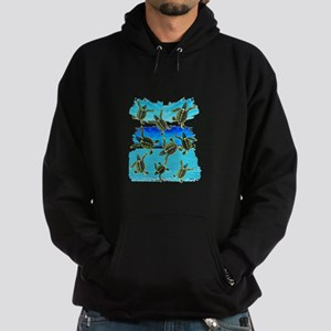 THE NEW WORLD Sweatshirt