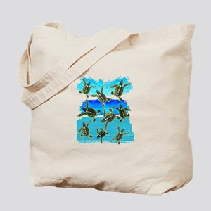THE NEW WORLD Tote Bag