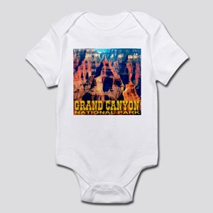 Grand Canyon National Park Infant Creeper