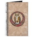 Celtic Owl Journal