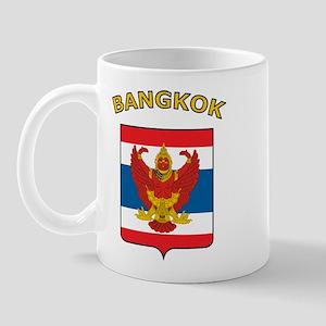 Bangkok Mug