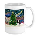 XmasMagic/Tri Cavalier Large Mug