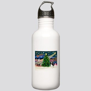 XmasMagic/Tri Cavalier Stainless Water Bottle 1.0L