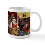 Santa's Chow Chow Mug