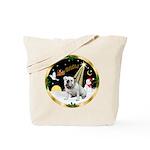 Night Flight/EBD #1 Tote Bag