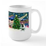 Xmas Magic / EBD Large Mug