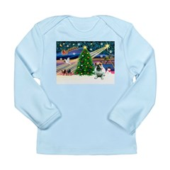Xmas Magic / EBD Long Sleeve Infant T-Shirt