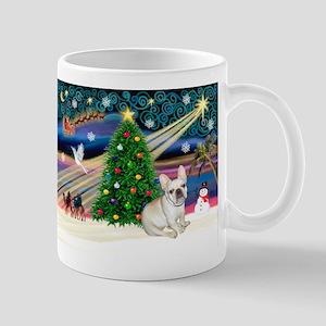 Xmas Magic & FBD Mug