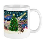 XmasMagic/G Shepherd #10 Mug