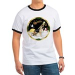Night Flight/German Shepherd Ringer T
