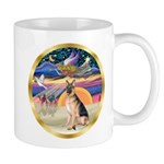 XmasStar/German Shepherd #11 Mug