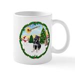 Take Off1/German Shpherd Pup Mug