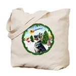 Take Off1/German Shepherd #15 Tote Bag