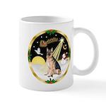 Night Flight/ German Shepherd Mug