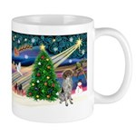 Xmas Magic/German SHP Mug