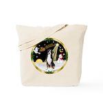 Night Flight/GSMD Tote Bag