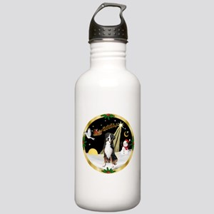 Night Flight/GSMD Stainless Water Bottle 1.0L