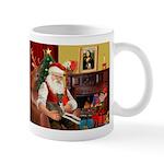 Santa's Ital.Greyt (6) Mug