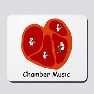 Chamber Music Mousepad