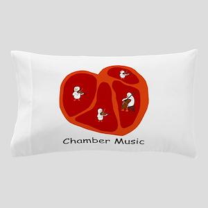 Chamber Music Pillow Case