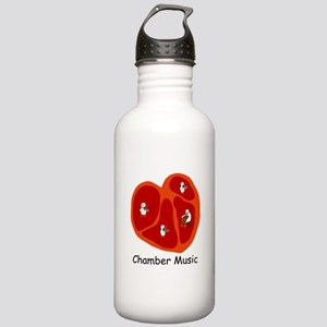 Chamber Music Stainless Water Bottle 1.0L
