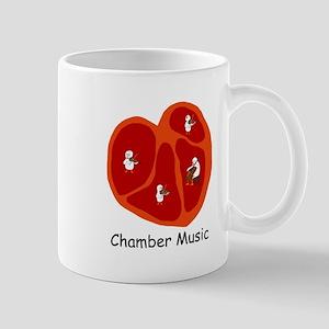 Chamber Music Mug