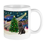 Xmas Magic/Newfie (#2) Mug