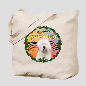 XmasMusic 3/OES #3 Tote Bag