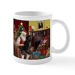 Santa's PWD Mug