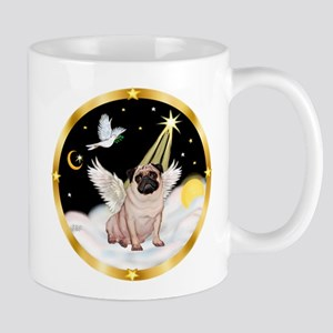 Night Flight/ Pug Mug