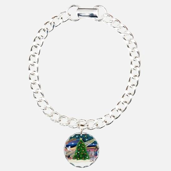 Xmas Magic / Skye Terri Bracelet