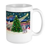 Xmas Magic / Skye Terri Large Mug