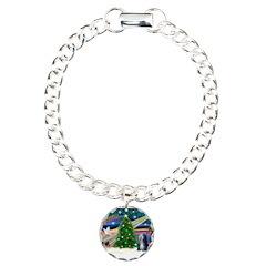 XmasMagic/TibetanTer 5 Bracelet