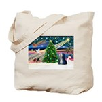 XmasMagic/TibetanTer 5 Tote Bag