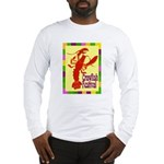 Crawfish Fest Long Sleeve T-Shirt