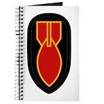 WWII Bomb Disposal Journal