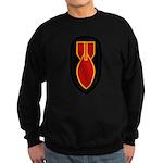 WWII Bomb Disposal Sweatshirt (dark)