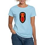 WWII Bomb Disposal Women's Light T-Shirt