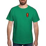 WWII Bomb Disposal Dark T-Shirt