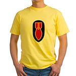 WWII Bomb Disposal Yellow T-Shirt