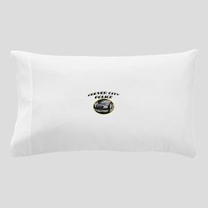 Culver City Police Truck Pillow Case