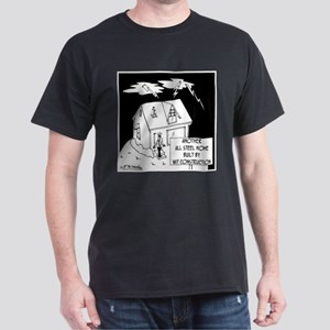 Another All Steel Home Dark T-Shirt