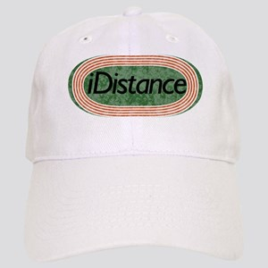 i distance track and field Cap