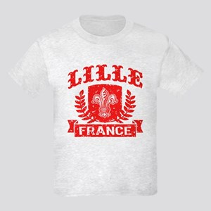 Lille France Kids Light T-Shirt