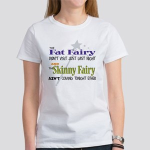 Fat Fairy-3 T-Shirt