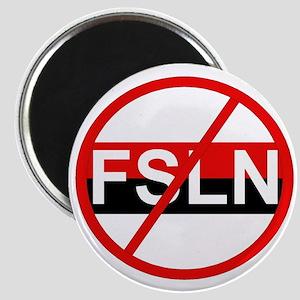 No FSLN Magnet