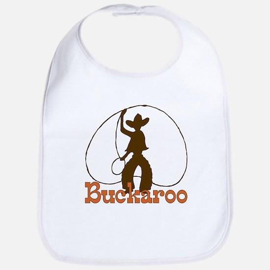 Buckaroo Bib