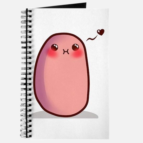 Unique Potato Journal