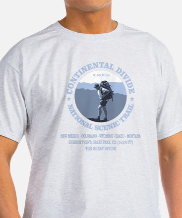 Continental Divide Trail T-Shirt