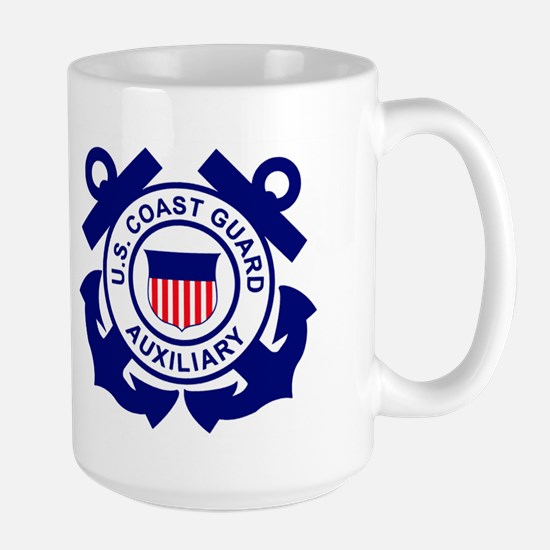 National Directorate Commodore<BR> 15 Ounce Mug
